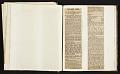 View Scrapbook regarding Centennial Celebration of George Washington's Inauguration digital asset: sketchbook page 64