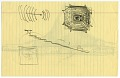 View Sketches of North Xian Church digital asset: verso