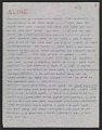 View Eero Saarinen letter to Aline Saarinen digital asset number 0