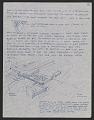 View Eero Saarinen letter to Aline Saarinen digital asset number 2