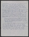 View Eero Saarinen letter to Aline Saarinen digital asset number 3