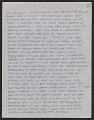 View Eero Saarinen letter to Aline Saarinen digital asset number 5