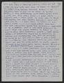 View Eero Saarinen letter to Aline Saarinen digital asset number 7