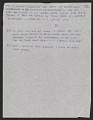 View Eero Saarinen letter to Aline Saarinen digital asset number 8