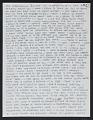 View Eero Saarinen letter to Aline B. (Aline Bernstein) Saarinen digital asset: page 1