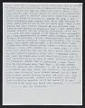 View Eero Saarinen letter to Aline B. (Aline Bernstein) Saarinen digital asset: page 2
