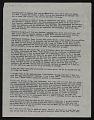 View Aline B. (Aline Bernstein) Saarinen letter to Eero Saarinen digital asset: page