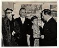 View Eero Saarinen at exhibition digital asset number 0