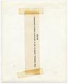 View Eero Saarinen speaking into a microphone digital asset: verso