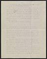 View Louis Sullivan; Bertram Grosvenor Goodhue; in memoriam digital asset: page 1
