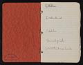 View Lilian Swann Saarinen papers digital asset number 1