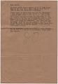 View Jim Dine letter to Audrey Sabol digital asset: page 2