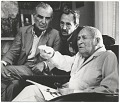View Miró, Franqui, and Carlucio digital asset number 0