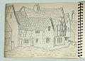 View England 1948 digital asset: sketch 3