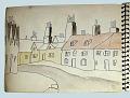 View England 1948 digital asset: sketch 4