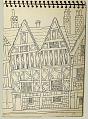 View England 1948 digital asset: sketch 6