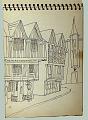 View England 1948 digital asset: sketch 7