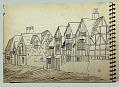 View England 1948 digital asset: sketch 8