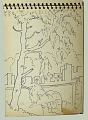 View England 1948 digital asset: sketch 9
