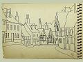 View England 1948 digital asset: sketch 12