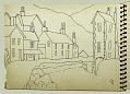 View England 1948 digital asset: sketch 13