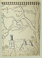 View England 1948 digital asset: sketch 15