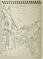 View England 1948 digital asset: sketch 18