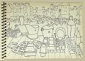 View England 1948 digital asset: sketch 19