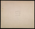 View Reciprocal Series #1, A: John Cage by Cosmos digital asset: verso