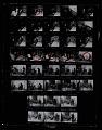 View Filming of Richard Serra and Robert Bell's <em>Prisoner's dilemma</em> performance at 112 Greene Street digital asset number 0