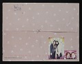 View Tomomi Wada, Tokyo, Japan letter to C. Andrew Sarchiapone, New York, New York digital asset: envelope verso