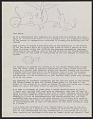 View Letter with accompanying ephemera from Forrest Bess to Meyer Schapiro digital asset number 1