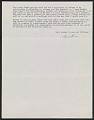 View Letter with accompanying ephemera from Forrest Bess to Meyer Schapiro digital asset number 0