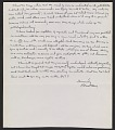 View Forrest Bess, Bay City, Tex. letter to Meyer Schapiro, New York, N.Y. digital asset number 3