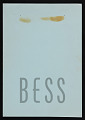 View Exhibition catalog for <em>Bess</em> exhibition at André Emmerich Gallery digital asset number 0