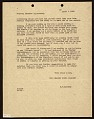 View J. W. Lindsay letter to Mrs. R. W. Jordan digital asset number 1