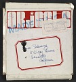 View Mailer and catalog for exhibit <em>Objects: Made in USA</em> digital asset number 0