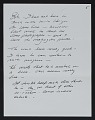 View Walter De Maria letter to Robert C. Scull digital asset number 4