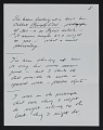 View Walter De Maria letter to Robert C. Scull digital asset number 7