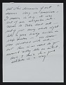 View Walter De Maria letter to Robert C. Scull digital asset number 8
