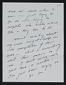 View Walter De Maria letter to Robert C. Scull digital asset number 9
