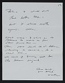 View Walter De Maria letter to Robert C. Scull digital asset number 11
