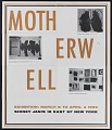 View Sidney Janis Gallery exhibition poster for <em>Motherwell</em> digital asset number 0