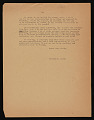 View William Chapin Seitz letter to the United States Educational Committee for France digital asset number 1