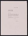 View Peter Howard Selz papers digital asset: Sabarsky, Serge