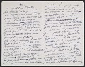 View Alberto Giacometti letter to Peter Selz digital asset number 1