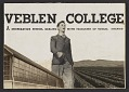 View Veblen College: a cooperative school dealing with problems of social change digital asset: cover