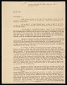 View Lincoln Kirstein, New York, N.Y. letter to Honor? Sharrer, New York, N.Y. digital asset number 0