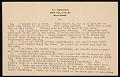 View H. L. Mencken letter to Charles Green Shaw digital asset number 2