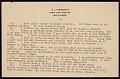 View H. L. Mencken letter to Charles Green Shaw digital asset number 3